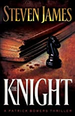 Knight, The (The Bowers Files Book #3)