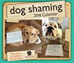 Dog Shaming 2016 Day-to-Day Calendar
