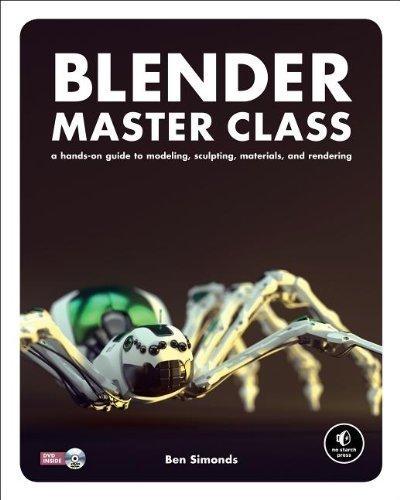 Blender Master