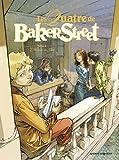 vignette de 'Les Quatre de Baker Street n° 6<br /> L'homme du yard (Jean-Blaise DJIAN)'