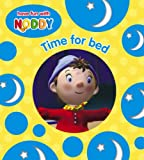 Noddy Board Book (1) - Time For Bed