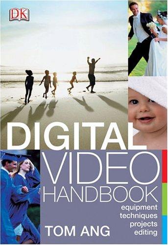 Digital Video Handbook