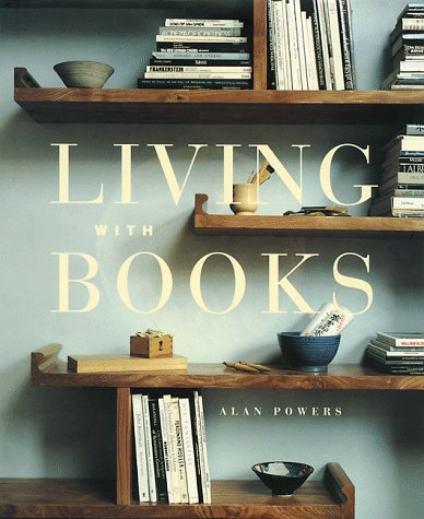 Living With Books, Alan Powers