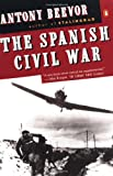 The Spanish Civil War (0141001488) by Beevor, Antony