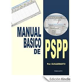 Manual Basico de PSPP