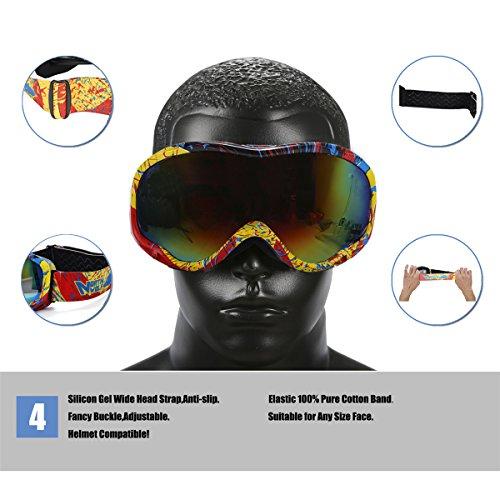 1b3b9fc147 Polarised Ski Goggles Aqtm « One More Soul