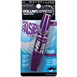 Maybelline Express Washable Blackest 0 31 fluid