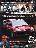 echange, troc Les Légendes Du Rallye