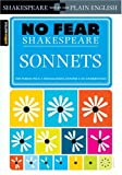 Sonnets (No Fear Shakespeare) (1411402197) by SparkNotes Editors