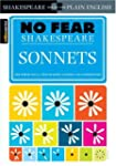 No Fear Shakespeare: Sonnets (Sparkno...