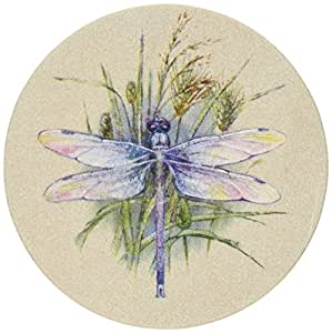 Thirstystone Dragonfly Coasters