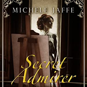 Secret Admirer Audiobook