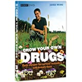 Grow Your Own Drugs [DVD]by James Wong