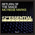 Marks, Mo'reese - Return of the Mack [CD Maxi-Single]<br>$411.00