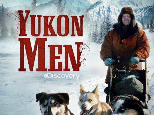 Yukon Men Season 1