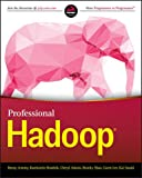 img - for Professional Hadoop book / textbook / text book