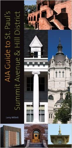 AIA Guide to St. Paul's Summit Avenue and Hill District