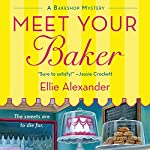 Meet Your Baker | Ellie Alexander