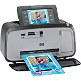 HP Photosmart A646 Compact Photo Printer (CC001A#B1H)