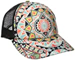 Billabong Juniors Tiles N Tides Hat