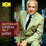 Beethoven: Piano Sonatas Op.2