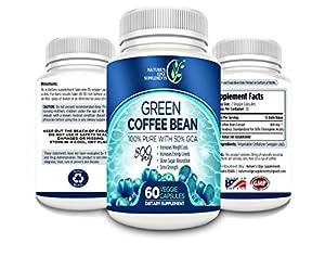 "Amazon.com: Pure Green Coffee Bean Extract - ""Triple ... Aandsnaturalhealthstoregreencoffeebeanplus"