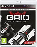 Grid: Autosport Black - Limited Edition