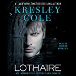 Lothaire: Immortals After Dark, Book 12 | Kresley Cole