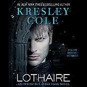 Lothaire: Immortals After Dark, Book 12 | Kresley Cole