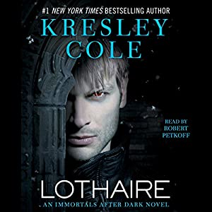 Lothaire: Immortals After Dark, Book 12 Audiobook