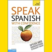 Teach Yourself Spanish Conversation | [Angela Howkins, Juan Kattan-Ibarra]