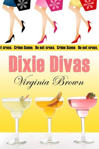 Dixie Divas by Virginia Brown ebook deal