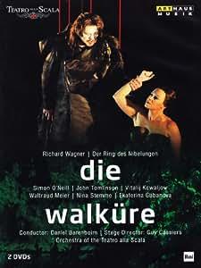 Richard Wagner: Die Walküre (Teatro alla Scala, 2010) [2 DVDs]