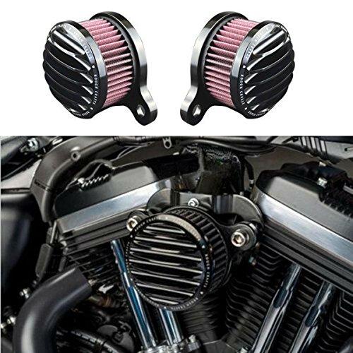 ot-spot-black-air-cleaner-intake-filter-for-2004-2014-harley-sportster-xl-883-1200-x48