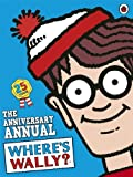 Martin Handford Where's Wally? Official Annual 2013 (Annuals 2013)