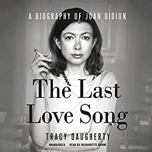 The Last Love Song Audiobook
