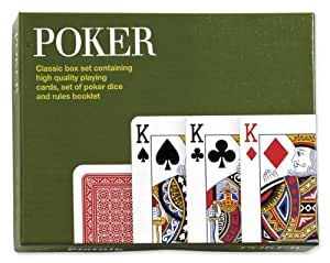Amazon poker games