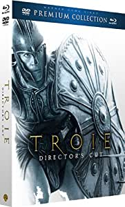 Troie [Combo Blu-ray + DVD]