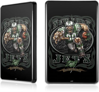 New York Jets Running Back for LeNu Case for Amazon Kindle Fire by SkinIt at Amazon.com