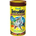 TetraMin Tropical Fish Flakes 52G