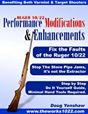Ruger 10/22 Performance Modifications & Enhancements