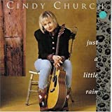 Just a Little Rainby Cindy Church