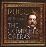 Puccini: The Complete Operas (Amazon.com Exclusive)