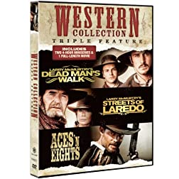 Western Collection Triple Feature