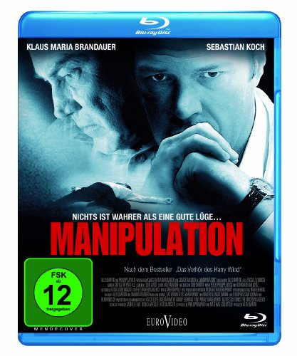 Manipulation [Blu-ray]