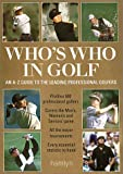 img - for Who's Who in Golf 2001 by Rab Macwilliam (2001-09-15) book / textbook / text book