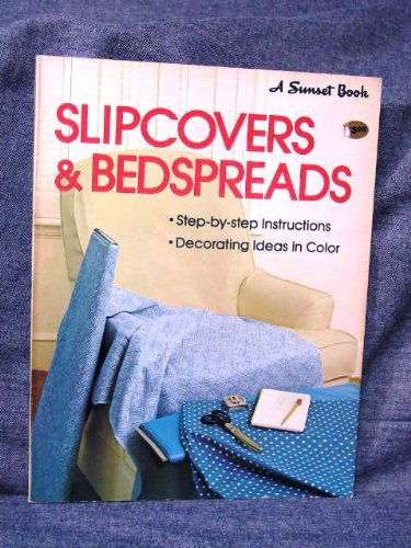 Slipcovers and Bedspreads