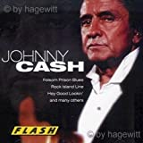 Johnny Cash / Same / S.T. (Folsom Prison Blues Rock island Line, Hey Good Lookin' a.m.m.)