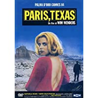 Paris, Texas [Italia] [DVD]