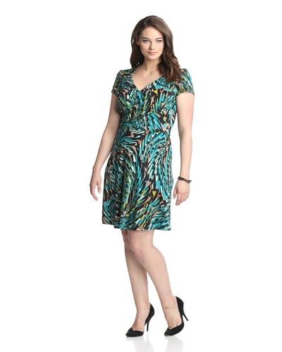 Leota Women's Plus Sweetheart Dress